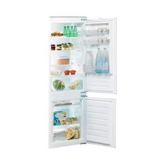 Встраиваемый холодильник Indesit BIN18A1DIF White