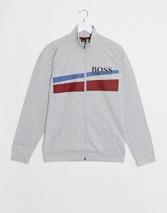 Куртка для дома BOSS-Серый