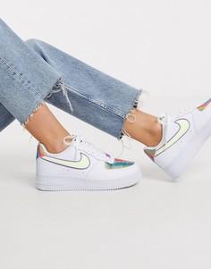 Кроссовки Nike Air Force 1 07-Мульти