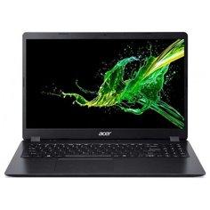 "Ноутбук Acer Aspire 3 A315-42-R1QX (AMD Ryzen 5 3500U 2100MHz/15.6""/1920x1080/8GB/1024GB SSD/DVD нет/AMD Radeon Vega 8/Wi-Fi/Bluetooth/Windows 10 Home) NX.HF9ER.03L черный"