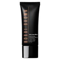 Тональное средство The Skin Long-Wear SPF 20, оттенок Neutral Honey Bobbi Brown
