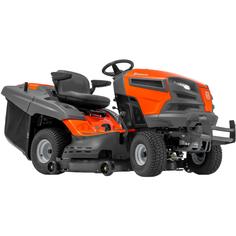 Садовый трактор Husqvarna TC 342T 9605101-84