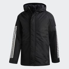 Куртка Xploric 3-Stripes adidas Performance