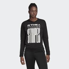 Джемпер Must Haves Graphic adidas Athletics