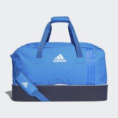 Спортивная сумка Tiro with Bottom Compartment adidas Performance