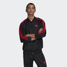Олимпийка SST OG adidas Originals