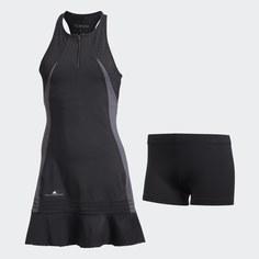 Платье для тенниса Barricade adidas Performance