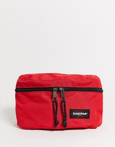 Красная сумка-кошелек на пояс Eastpak Bane-Красный