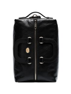 Gucci дорожная сумка Black Morpheus