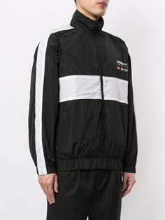 MISBHV спортивная куртка с вышитым логотипом