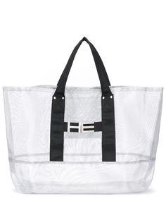Heliot Emil сумка-тоут с верхними ручками и логотипом