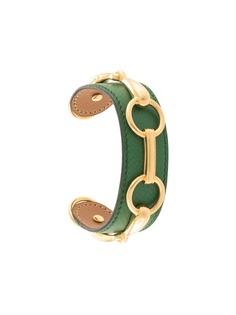 Hermès браслет-бэнгл с пряжкой