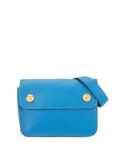 Hermès поясная сумка