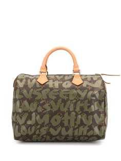 Louis Vuitton дорожная сумка Speedy 30