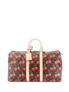 Louis Vuitton дорожная сумка Keepall 45