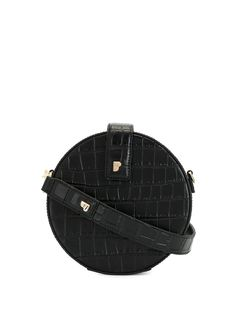 BAPY сумка на плечо с тиснением под кожу крокодила