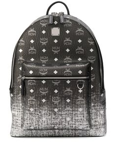 MCM рюкзак Stark Gradation Visetos