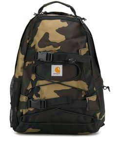 Carhartt WIP рюкзак с камуфляжным принтом