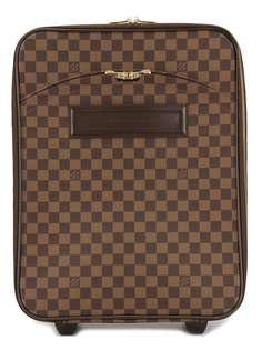 Louis Vuitton чемодан Pegase 45