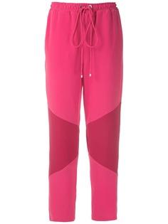 Olympiah спортивные брюки Fleur