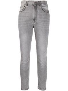 Acne Studios джинсы скинни Melk