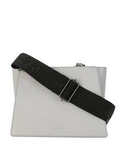 Discord Yohji Yamamoto сумка на плечо Aerial