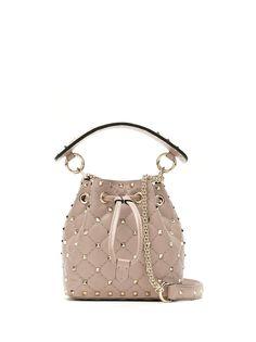 Valentino сумка-мешок Rockstud Spike