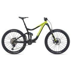 Горный MTB велосипед Giant
