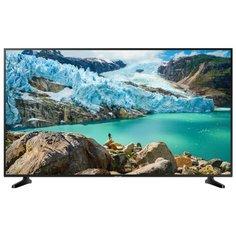 Телевизор Samsung UE43RU7097U
