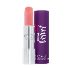 Eva Mosaic помада для губ Ideal Velvet матовая, оттенок 09