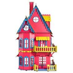 Сборная модель Большой слон Кукольный домик Цветной