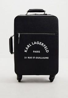 Чемодан Karl Lagerfeld