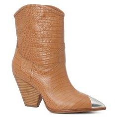 Ботинки LOLA CRUZ 059T45BK коричневый