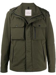 Moncler легкая куртка