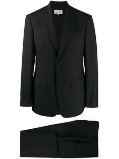 Maison Margiela костюм кроя слим