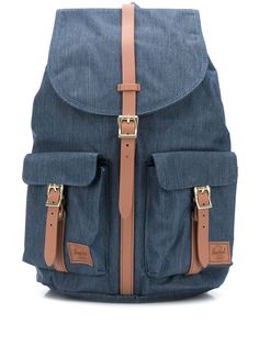Herschel Supply Co. рюкзак Dawson из денима