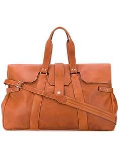 Brunello Cucinelli сумка-сэтчел с верхними ручками