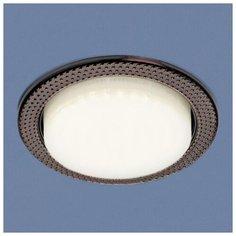 Точечный светильник Elektrostandard