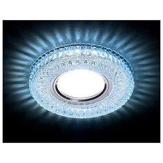 Светильник встраиваемый с LED Ambrella Light