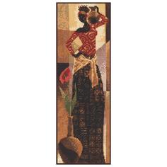 Набор для вышивания Палитра