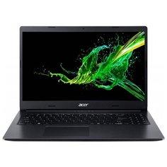 "Ноутбук Acer Aspire 3 A315-42-R7RU (AMD Ryzen 5 3500U 2100MHz/15.6""/1920x1080/8GB/1000GB SSD/DVD нет/AMD Radeon Vega 8/Wi-Fi/Bluetooth/Без ОС) NX.HF9ER.03H черный"
