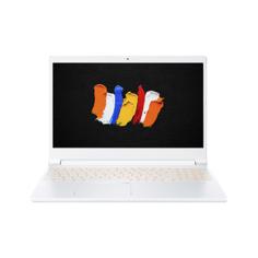 "Ноутбук Acer ConceptD 3 Pro (CN315-71P-7832) (Intel Core i7 9750H 2600MHz/15.6""/1920x1080/16GB/512GB SSD/1000GB HDD/DVD нет/NVIDIA Quadro T1000 4GB/Wi-Fi/Bluetooth/Windows 10 Pro) NX.C58ER.001 белый"