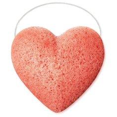 Спонж BEAUTIFIC GLOW SPONGE розовый