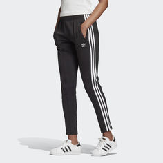 Брюки SST PANTS PB adidas Originals