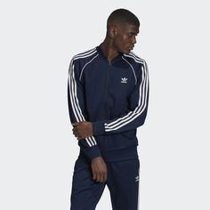 Олимпийка Adicolor Classics Primeblue SST adidas Originals