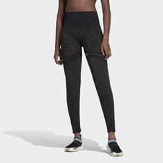 Леггинсы для фитнеса Seamless adidas by Stella McCartney