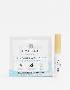 Клей для накладных ресниц без латексаEylure - 18Hour (Clear)-Бесцветный