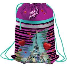 Мешок для обуви Berlingo Mon amour