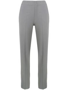 D.Exterior классические брюки средней посадки