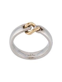 Bunney золотое кольцо